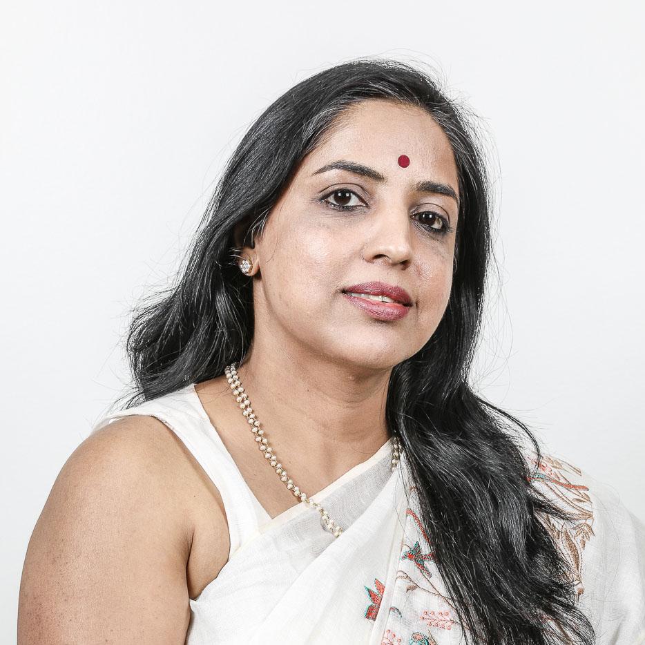 Rajashree Devarakonda