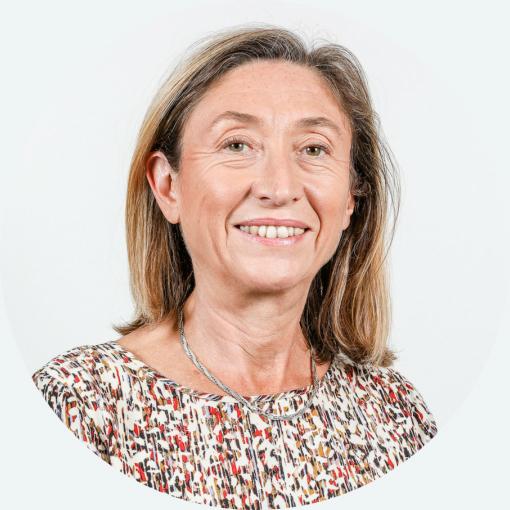 Emmanuelle M. Voisin, PhD