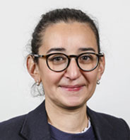 Post thumbnail Emmanuelle Sabbah-Petrover, PhD