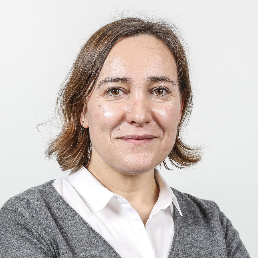 Valérie Arnaudinaud-Lignier