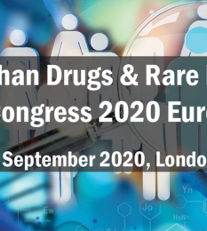 Post thumbnail Orphan Drugs and Rare Diseases Global Congress 2020 Europe