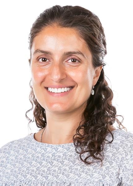 Barbara Odelyah Gerafi Christensen  thumbnail