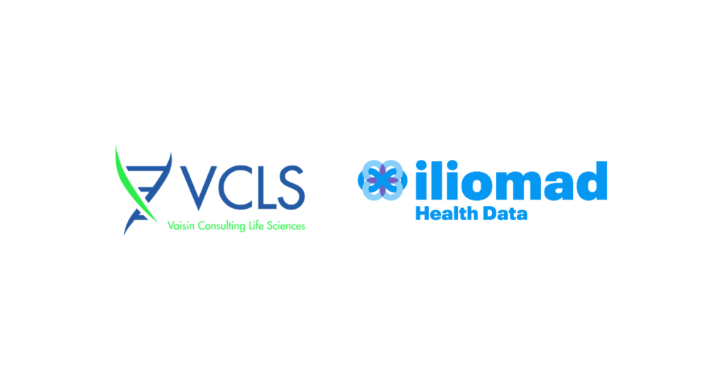 Post thumbnail VCLS announces today partnership agreement with iliomad Health Data
