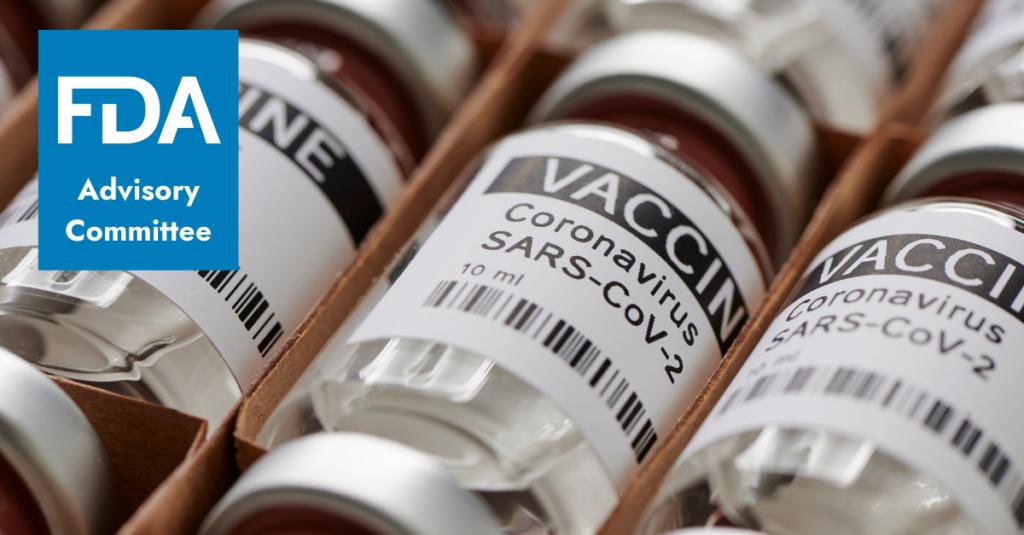 Post thumbnail Summary of FDA Advisory Committee on COVID-19 Vaccines (Oct 22)