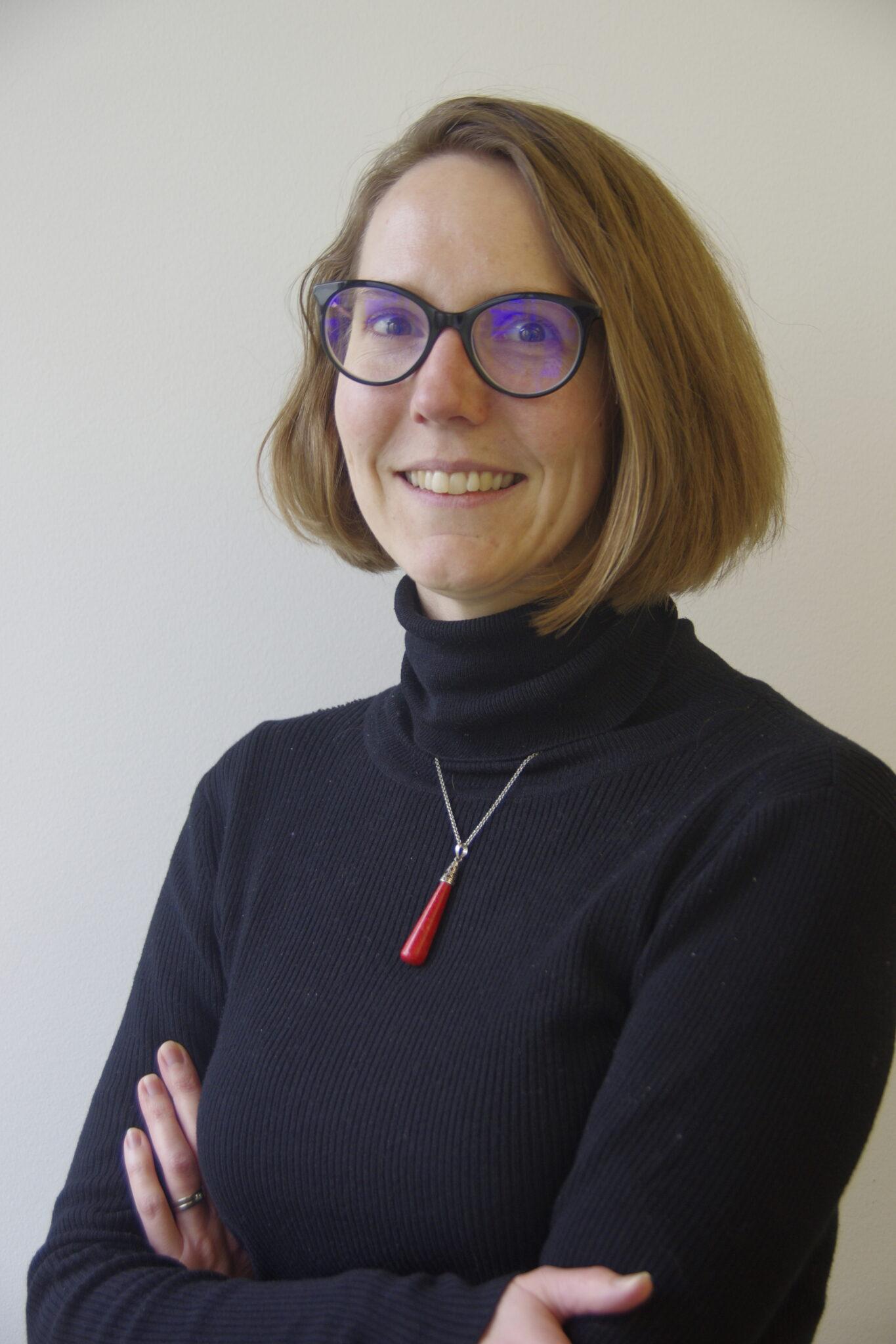 Coralie Hutchison, Pharm.D., M.Sc. thumbnail
