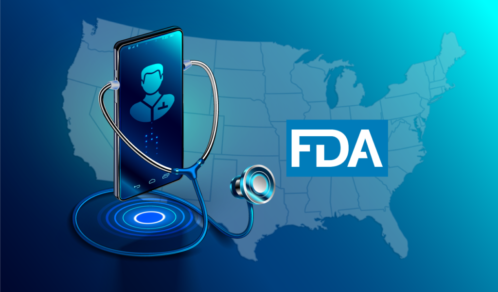 Post thumbnail Entering US market: FDA's consideration on digital health technologies