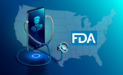 Post thumbnail Entering US market: FDA's consideration on digital health technologies