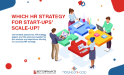 Post thumbnail WHICH HUMAN RESOURCE STRATEGY FOR START-UPS' SCALE-UP?