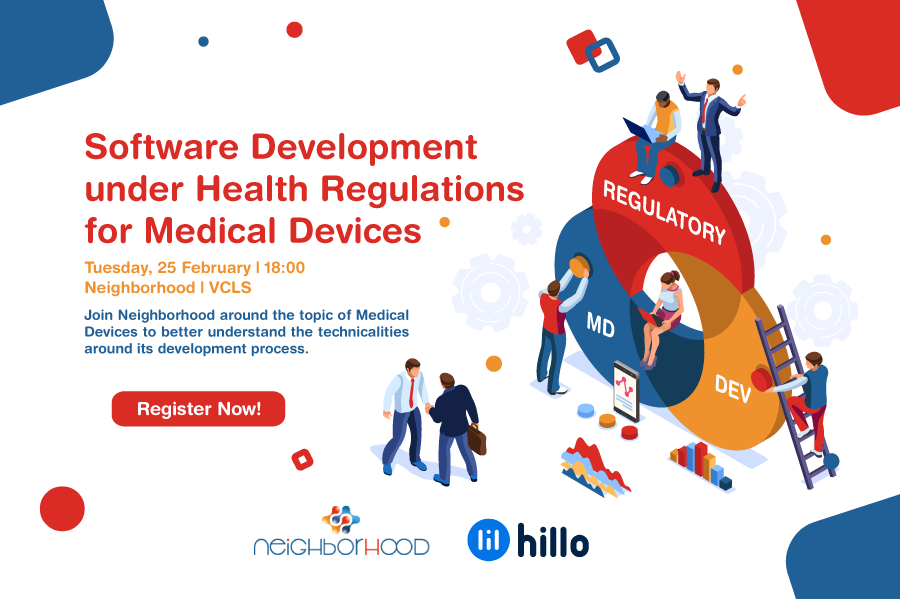 Post thumbnail SOFTWARE DEVELOPMENT UNDER HEALTH REGULATIONS FOR MEDICAL DEVICES