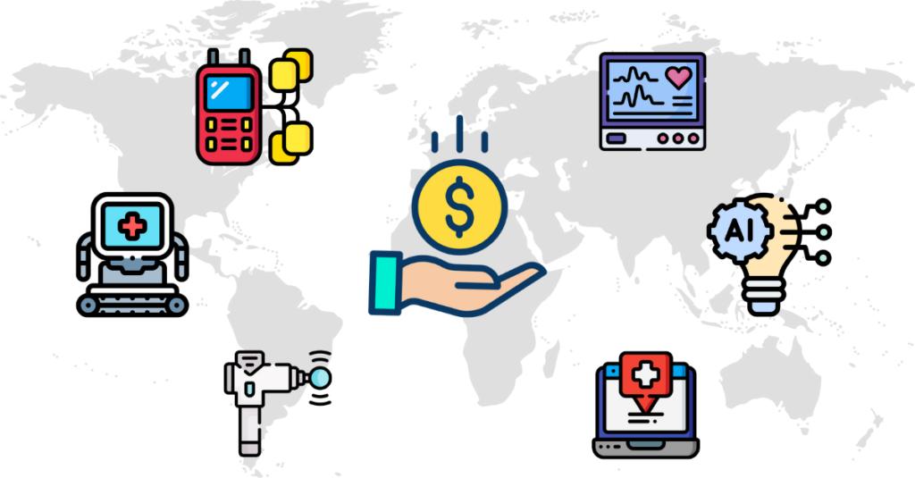 Post thumbnail What are the reimbursement pathways for innovative digital health technologies?