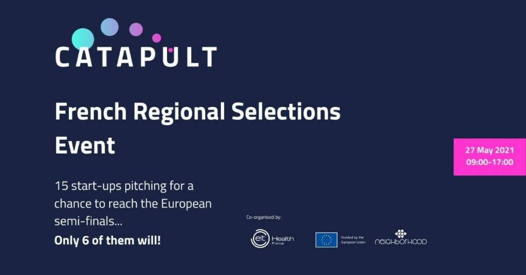 Post thumbnail EIT Health Catapult French Regional Selections