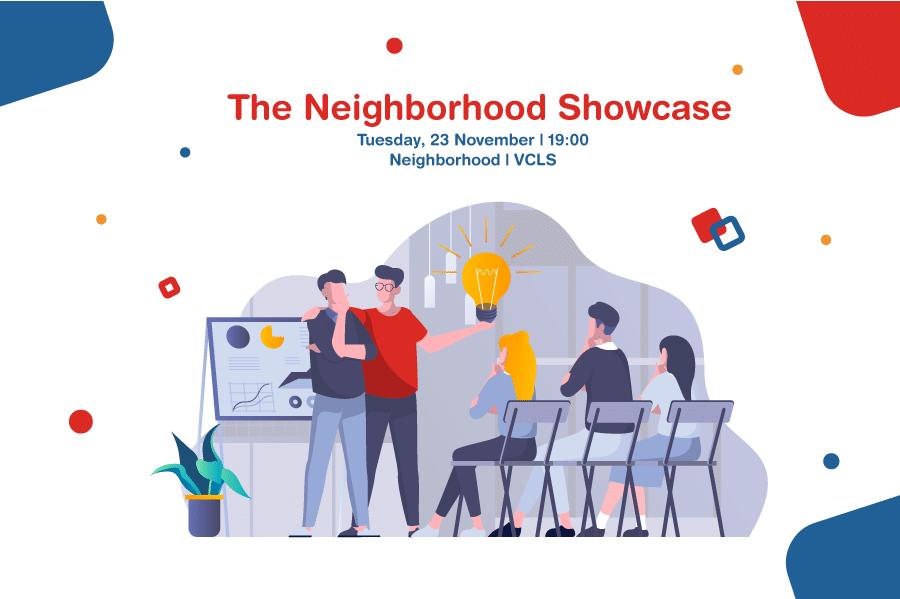 Post thumbnail The Neighborhood Showcase